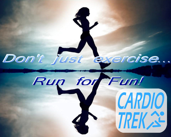 Run for Fun! Get a Personal Trainer in Toronto