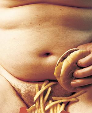 Fat Mcdonals 46